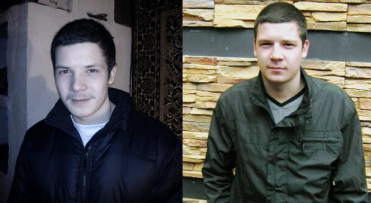 В Кировской области разыскивают подозреваемого в совершении крупной кражи
