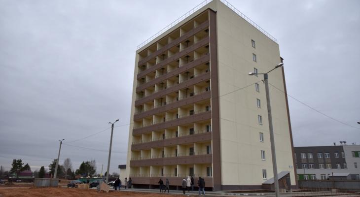 В Кирове в 2020 году жильем обеспечат 179 детей-сирот