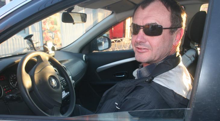 Убийцам, насильникам и террористам запретят работать в такси