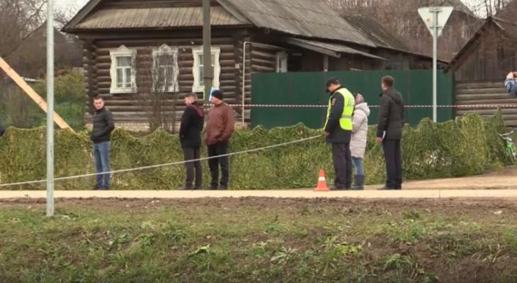 Проходит как свидетель: новые подробности о полицейском, сбившем 6-летнего мальчика в Уржумском районе
