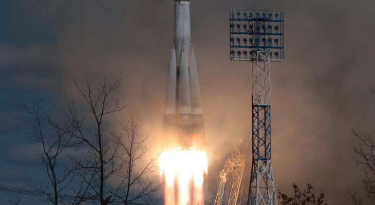 Запуск ракеты с космодрома в Плесецке можно будет увидеть в Кировской области