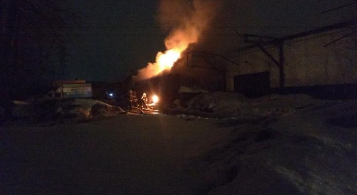 Трое жителей Кировской области погибли в пожарах в выходные
