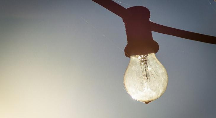 В Кирове 34 дома останутся без света