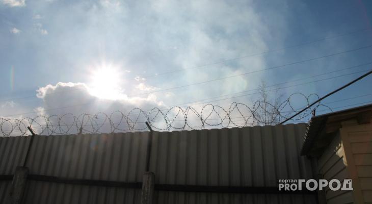 Кировская область попала в топ-10 регионов по числу жалоб на пытки в колониях
