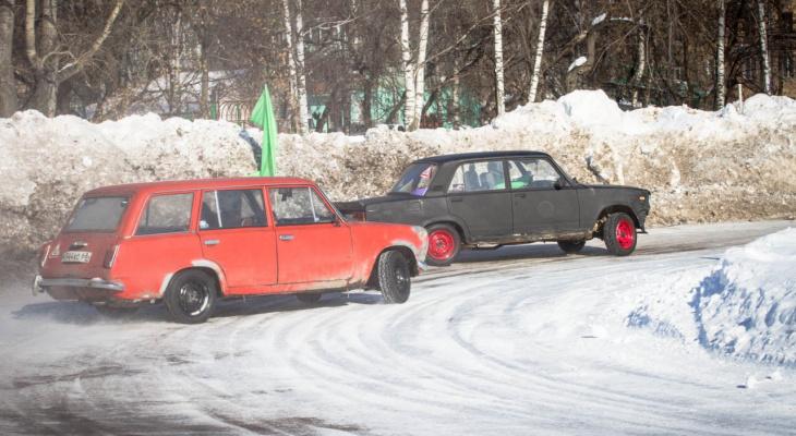Стало известно, какие машины чаще всего угоняют в Кирове