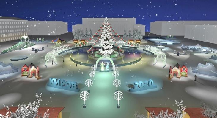 Оформление Театральной площади обойдется городу дешевле, чем планировалось