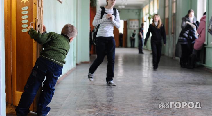 В Кирово-Чепецке учителя труда наказали за избиение учеников прутом и шлангом