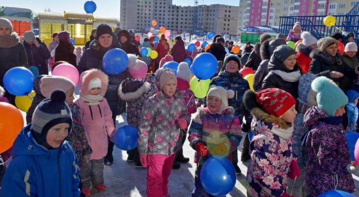 В мэрии пообещали в 2020 году выдать путевки в детсады всем детям 2016 и 2017 годов рождения