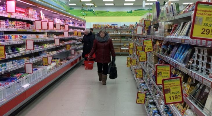 В Кирове покупатели могут сами устанавливать цены в продуктовых магазинах