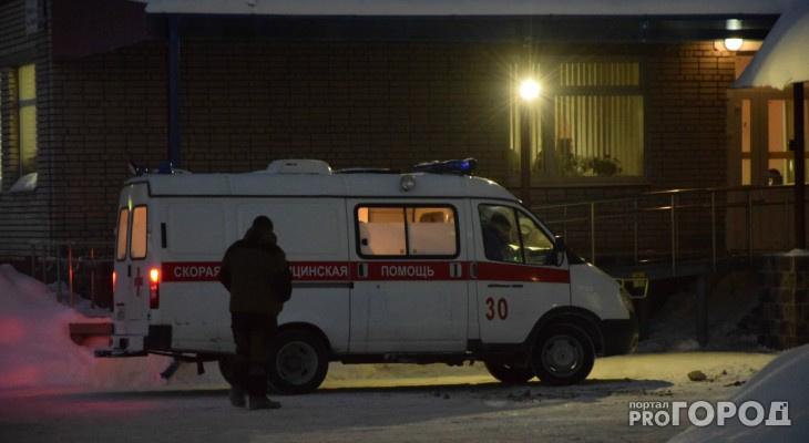 «Сначала он ударил врача, потом набросился на фельдшеров и полицию»: появились подробности нападения на медиков