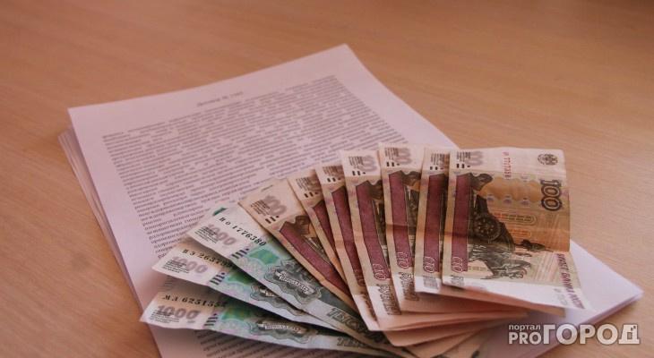 Жители Кировской области задолжали за свет 170 миллионов рублей