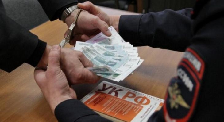 В прокуратуре Кировской области рассказали о количестве коррупционных преступлений