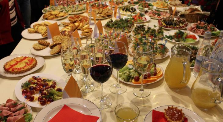 3 полезных и быстрых блюда на новогодний стол от кировского фитнес-тренера