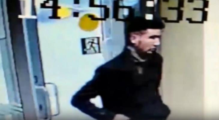 В Кирове разыскивают мужчину, который напал на пенсионерку и ограбил ее