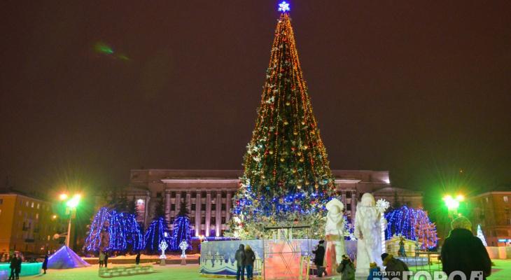 Полная афиша новогодних праздников 2020 в Кирове: интерактивные шоу и фейерверки