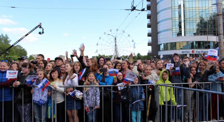 5 главных событий 2019 года в Кирове: смотрите, как изменился город
