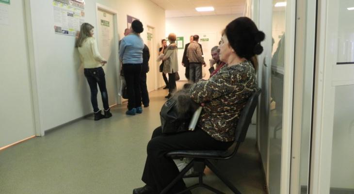 В кировских больницах появились телефоны «прямой связи» со страховой