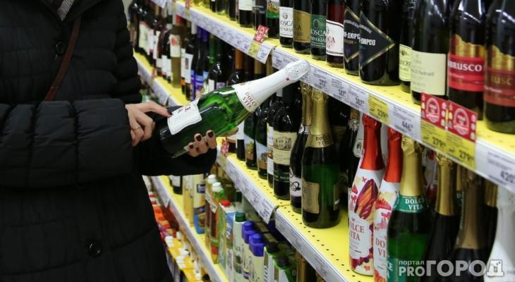 В Роскачестве назвали лучшим шампанское за 300 рублей
