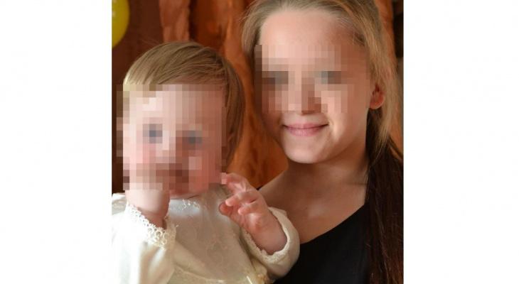 В ДТП в Тужинском районе погибла беременная сирота: у девушки осталась 2-летняя дочь