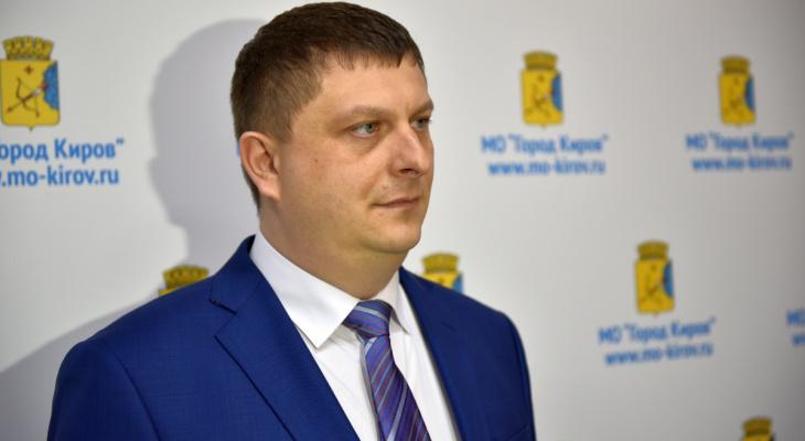 Евгений Лунев покинул пост начальника Управления дорожной и парковой инфраструктуры