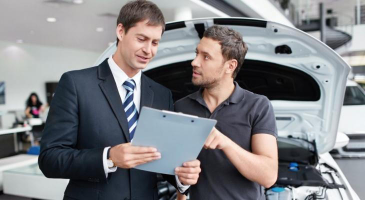 Кредит наличными на автомобиль: преимущества, условия, способы