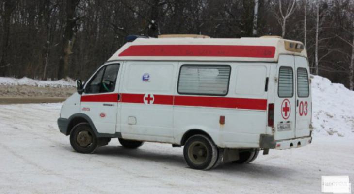 Минздрав напоминает кировчанам о необходимости пропускать машины скорой помощи