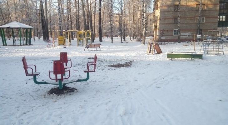 Киров вошел в тройку антилидеров по количеству незаконных объектов на теплосетях