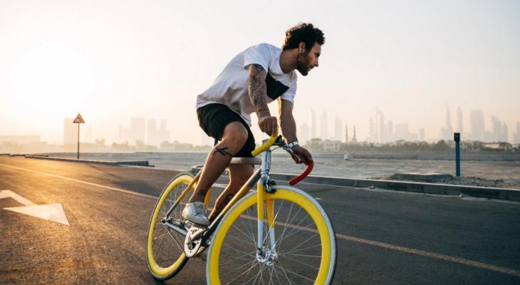 5 причин никогда не покупать горный велосипед для поездки в городе