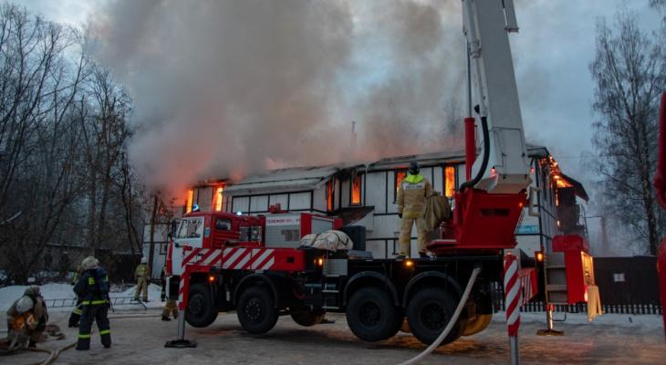 Зимой пожаров больше: МЧС делится статистикой