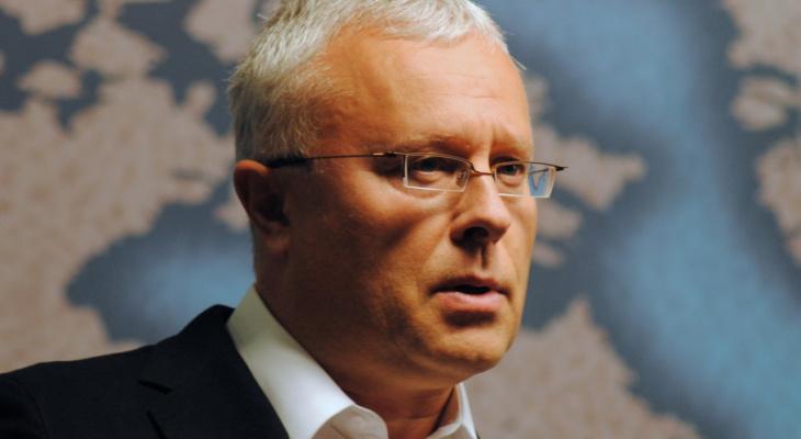 Бывший депутат Слободской думы попал в рейтинг самых обедневших миллиардеров