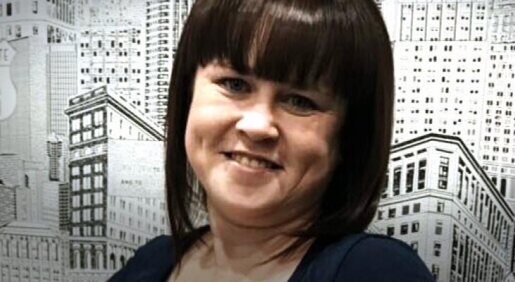 Села в неизвестную машину и пропала: в Кирове больше недели ищут женщину