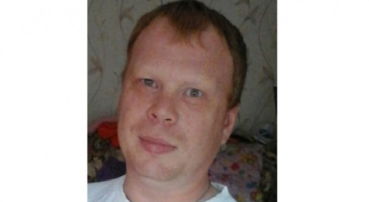 В Кирове продолжаются поиски пропавшего без вести 38-летнего мужчины