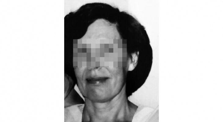 Пропавшую без вести учительницу из Кирово-Чепецка нашли погибшей