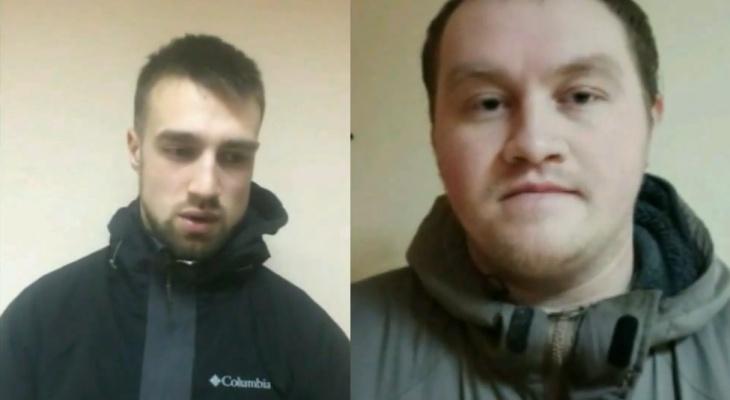В Кирове задержали преступников, похитивших молодого парня