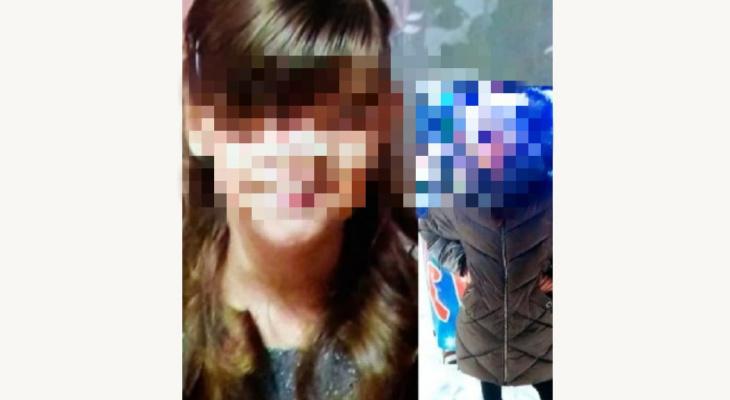 В Кирове нашли пропавшую 11-летнюю школьницу