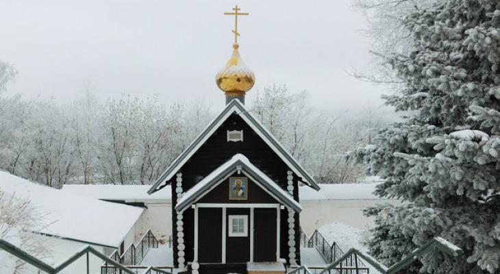 Известны места, где в Кирове и области откроются купели на Крещение