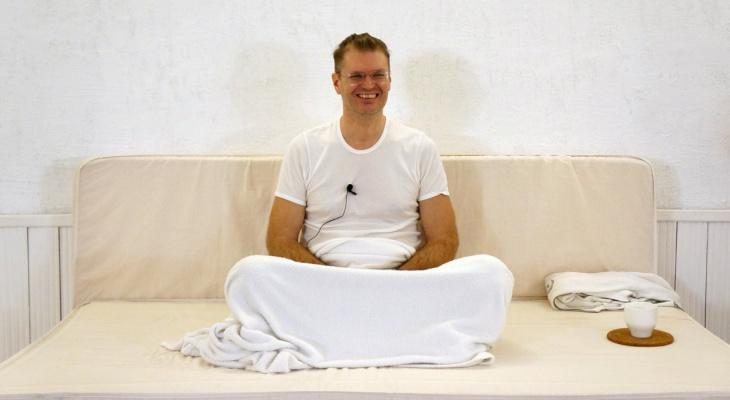 Кировчан научат побеждать стресс и усталость