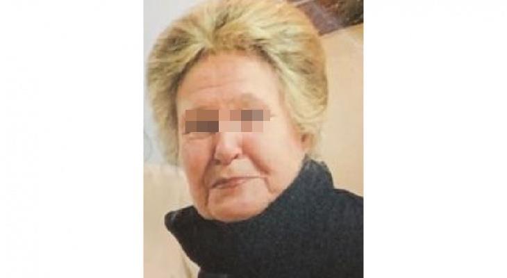 81-летнюю кировчанку, которая пропала 2 месяца назад, нашли