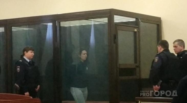 Заморившая голодом 3-летнюю дочь Мария Пленкина будет обжаловать приговор
