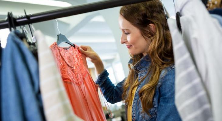 Обновляем гардероб: какую одежду купить со скидкой до 70 процентов?