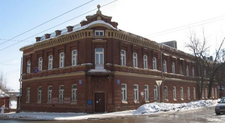 Известно, когда начнут восстанавливать историческое здание роддома №1 в Кирове