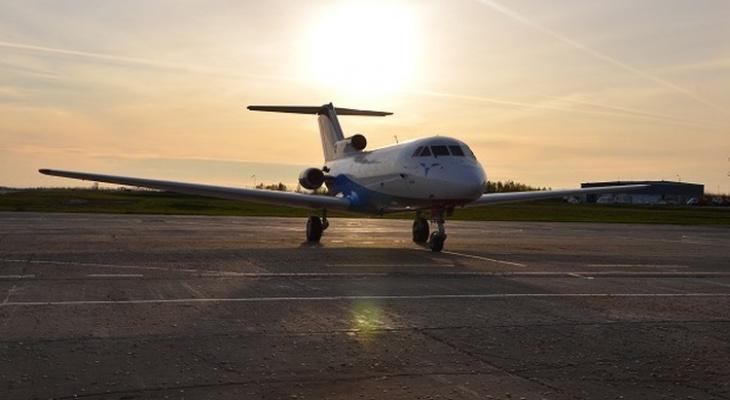 В Кирове объявили продажу авиабилетов на южные направления