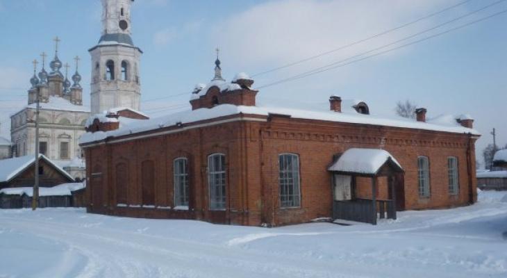 Поселок Лальск Лузского района включили в список самых красивых деревень России