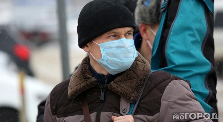 Известно, в какие российские города может проникнуть смертельный вирус из Китая