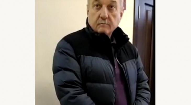 Суд продлил домашний арест Владимиру Быкову