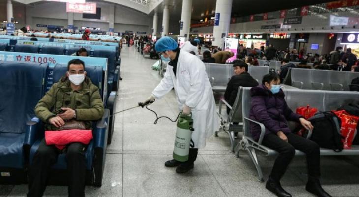 В ВятГУ рассказали о состоянии студентов из Кирова, которые находятся в эпицентре эпидемии в Китае