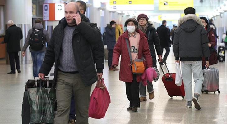 Роспотребнадзор: в России зараженных коронавирусом нет