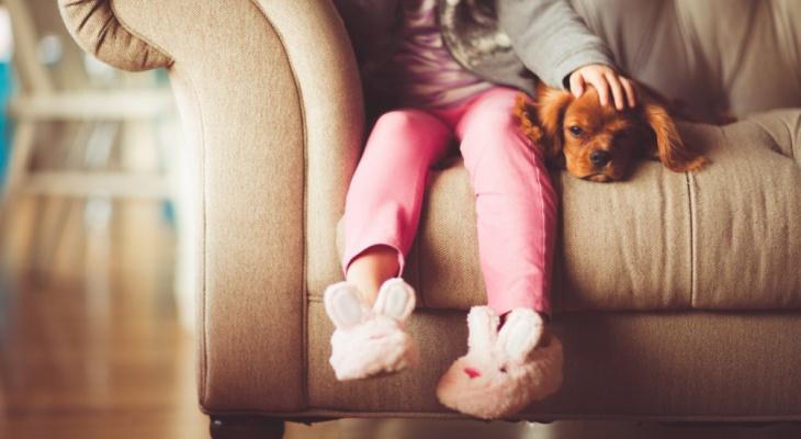 Новый закон: родители в разводе будут обязаны обеспечить детей жильем