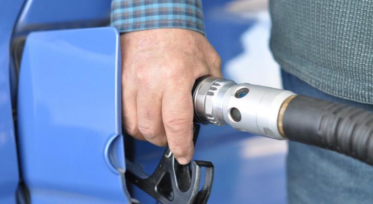 Цена на бензин в Кировской области в топ-10 самых высоких в РФ