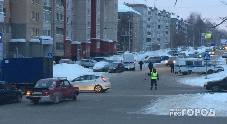 Опубликованы 10 перекрестков Кирова, которые хотят сделать безопаснее